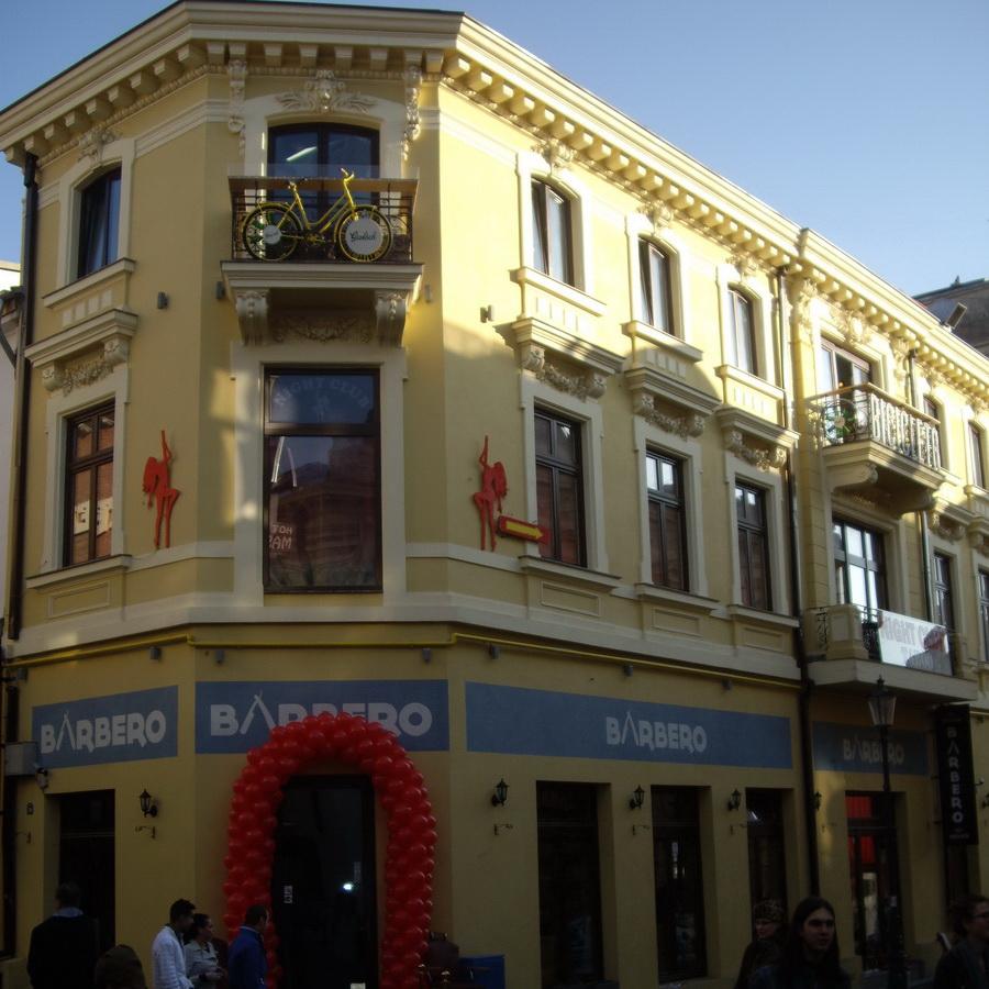 Restaurări clădiri